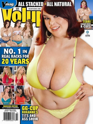 Voluptuous - June 2014