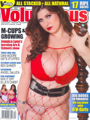 Voluptuous - Aug 2014