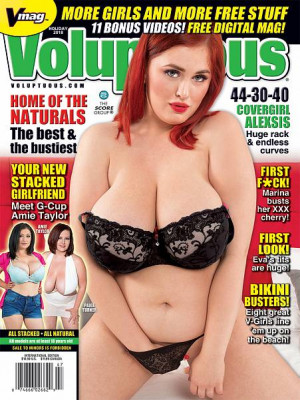 Voluptuous - Holiday 2018